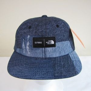 North Face Unisex Pack Unstructured Hat